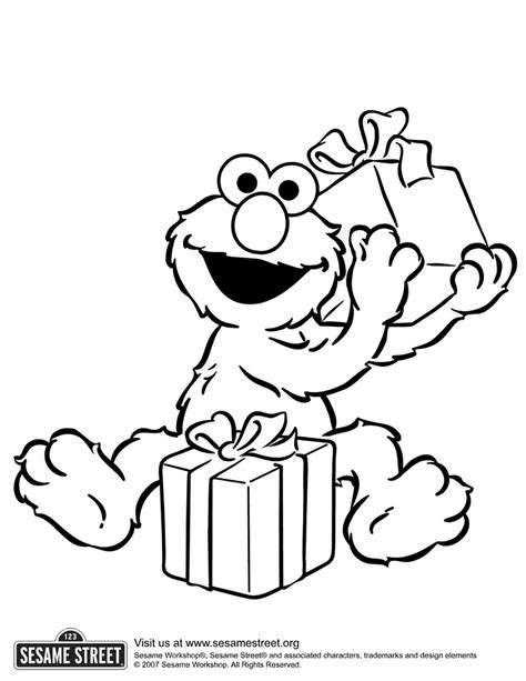 elmo coloring pages to color online sesame street elmo coloring pages az coloring pages