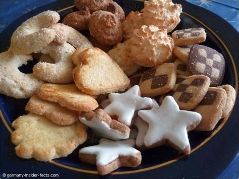 new year german cookie recipes authentic german cookies facts and traditional