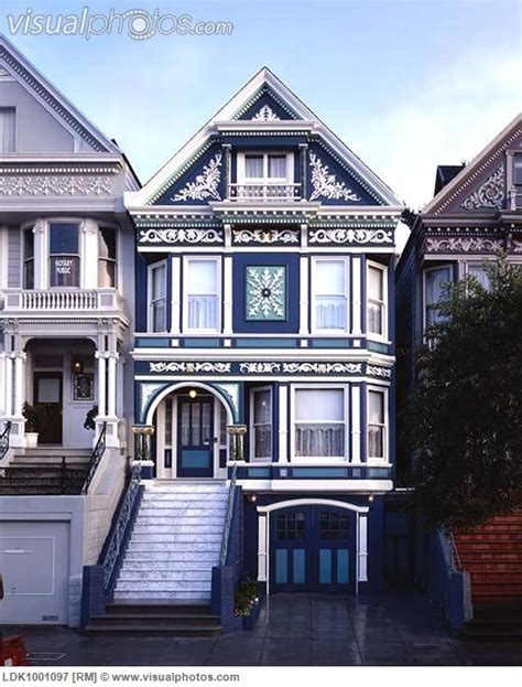 blue victorian house blue and white victorian house oh the places we will go pinterest