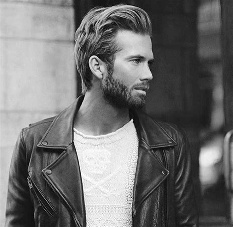 hairstyles to the side for guys top 100 best medium haircuts for men most versatile length