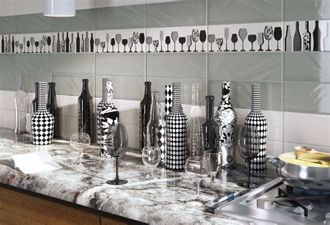 piastrelle per parete cucina scegliere le piastrelle per le pareti della cucina cose