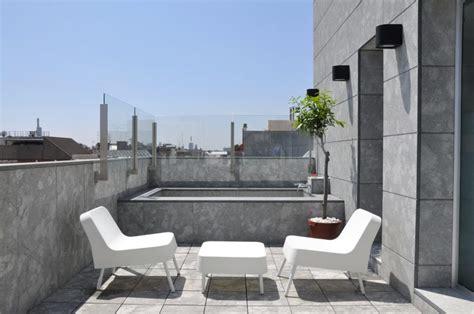 decoracion de terrazas aticos 7 ideas de altura que aprendimos de terrazas en 193 ticos