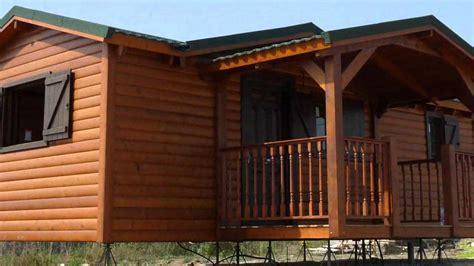casas de co en madera casas de madera baratas en almer 237 a y c 225 diz youtube