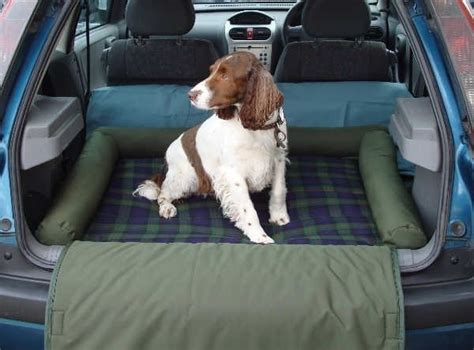 dog bed for car cover your car tailored and fitted car covers worldwide