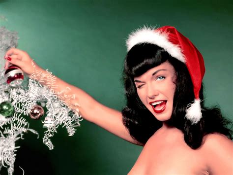 chatter busy bettie page wallpapers