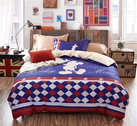 Seprai Mickey 4 buy grosir quilt untuk anak from china quilt untuk