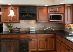 Image of ideas for refinishing kitchen cabinets