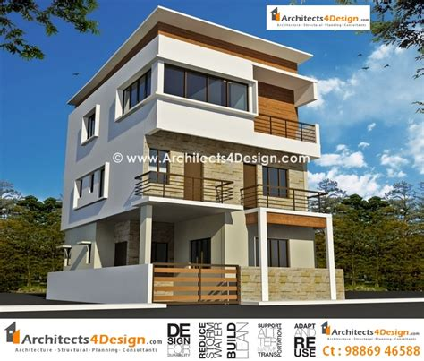 home design 40 60 house plans in bangalore 60 x 40