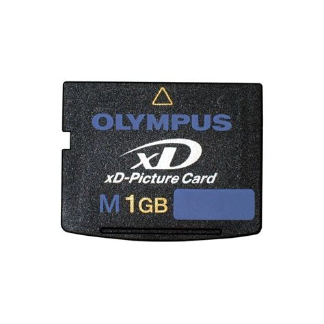 olympus memory card xd 1gb memory cards photopoint
