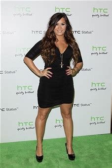 tosh demi lovato quot htc status social quot launch event photos and images getty
