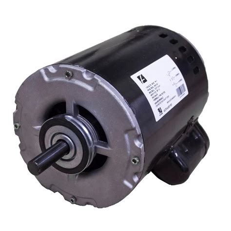 ac fan motor home depot dial 11 in x 1 in evaporative cooler blower pulley 6330