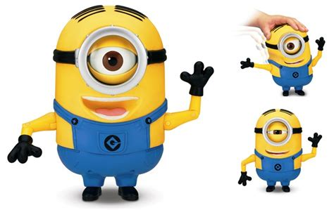 gambar minions 2015 lucu gambar film animasi minions kumpulan gambar kartun minion mata satu unik dan lucu