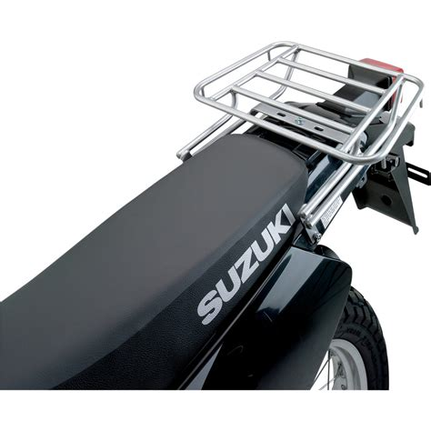 Xt225 Luggage Rack by Moose Expedition Rear Rack For Xt225 92 07 Solomotoparts