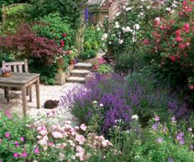Garden styles peace love and landscaping