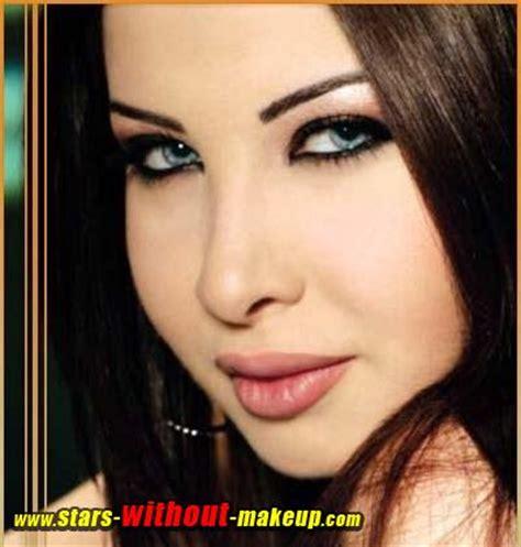 haifa wehbe without makeup makeup haifa wehbe you mugeek vidalondon