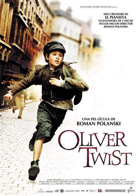 oliver twist oliver twist 2005 movies film cine com