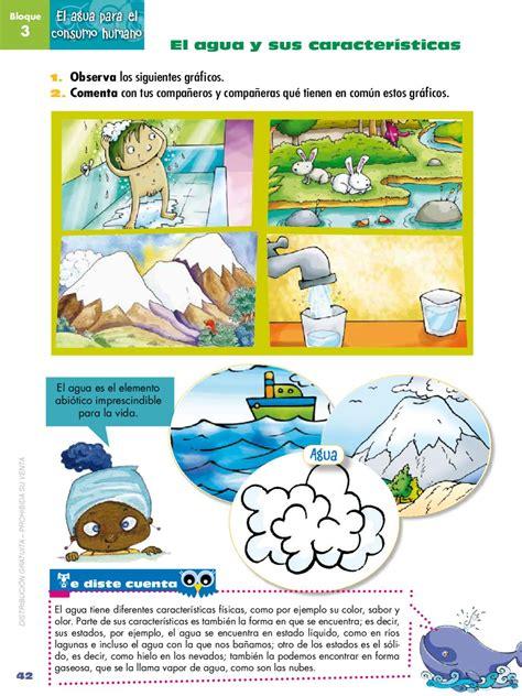 el agua estados y utilidades naturales 4 by quito ecuador issuu