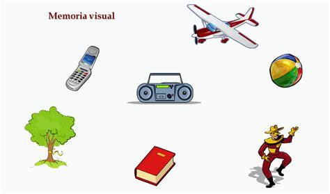 imagenes memoria visual c 243 mo trabajar para lograr la madurez para el aprendizaje