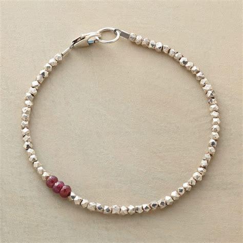 Handmade Bead Bracelet - 25 best ideas about handmade beaded bracelets on