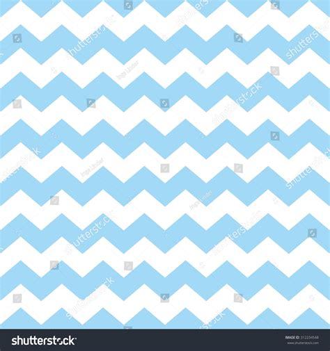 pattern zig zag background vector tile chevron pattern pastel blue white stock illustration