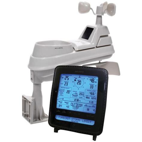 acurite 01500 acurite 01500 complete wireless weather station acurite 01500 wireless weather