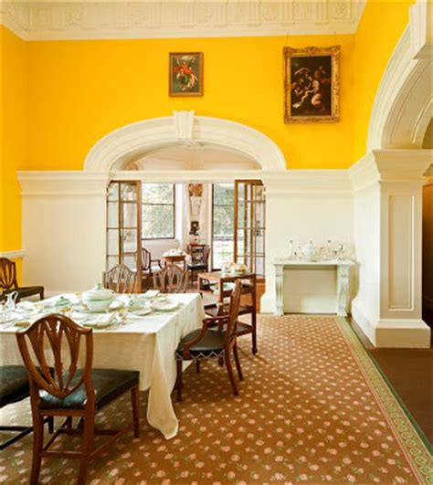 dining room monticello alliancemv com the devoted classicist july 2012