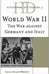 war against haman 13 books historical dictionary of world war ii the war