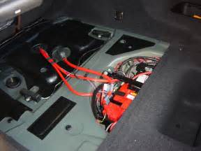 Bmw 328i Battery Location 335i Battery Location 335i Get Free Image About Wiring