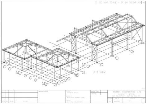 bathtub structure robbin engineering