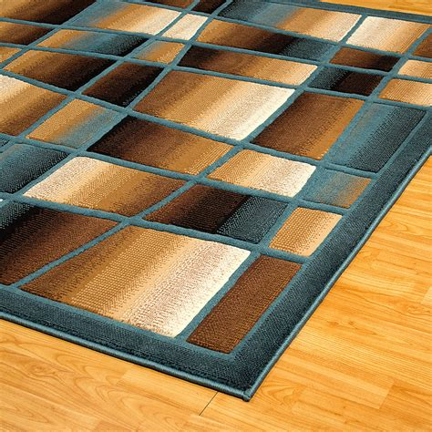Allstar Rugs Blue Area Rug Wayfair Ca Blue Area Rugs