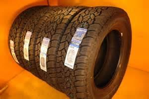 Tempra Trailcutter Tires Tempra 275 65 20