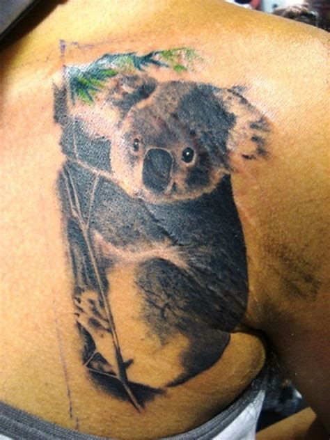 koala bear tattoo 25 best ideas about koala on ankle