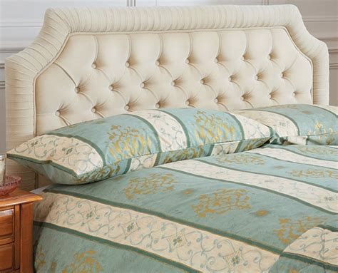 Quilted Headboards by Stylish And Comfortable Bed With Quilted Headboard Quilted