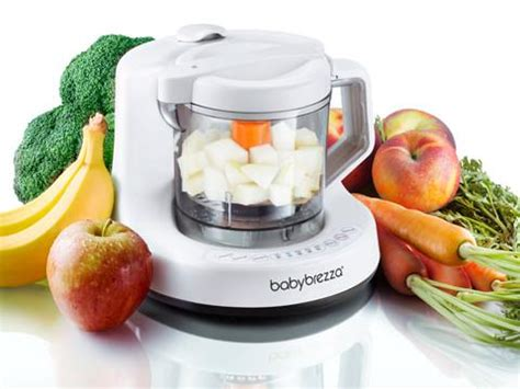 Jual Baby Food Maker by Baby Food Maker Free Shipping Baby Brezza