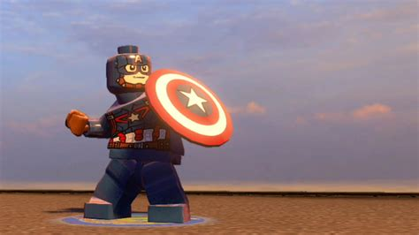 captain america lego wallpaper lego marvel s avengers captain america free roam