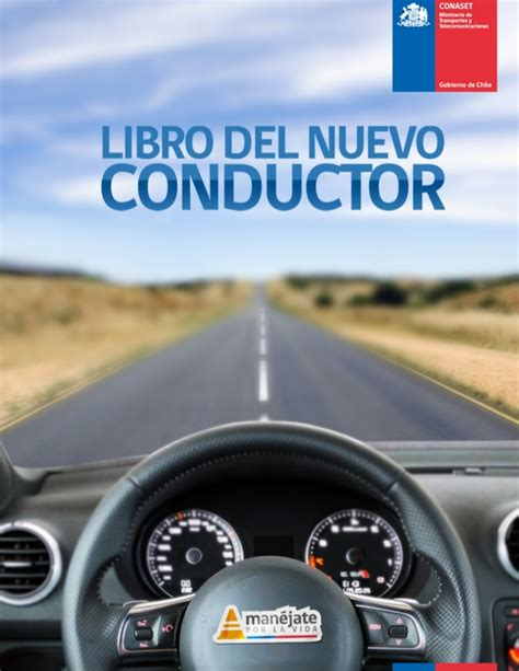 preguntas que mas salen en el examen de conducir 8 libro del nuevo conductor del cual salen las preguntas