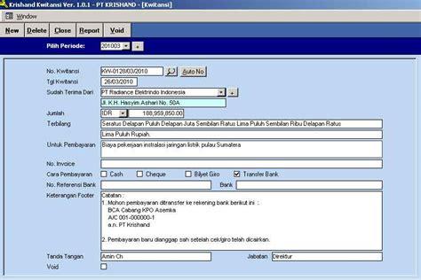 pembayaran kuliah bsi melalui atm bca contoh invoice pembayaran