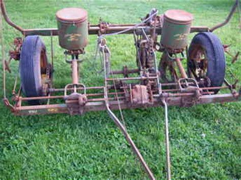 Deere 290 Corn Planter Parts by Used Farm Tractors For Sale Deere 290 Corn Planter