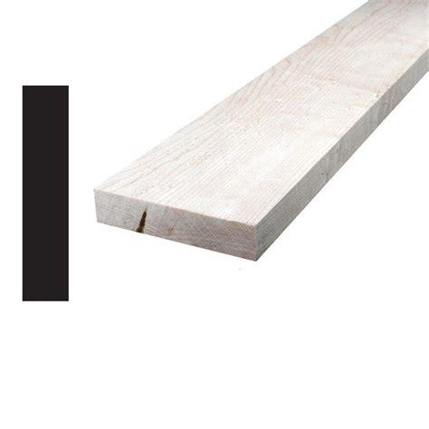1 in x 4 in x 4 5 ft pine bed slat board 7 pack