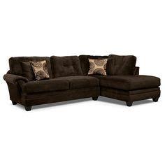 cordoba gray ii upholstery 2 pc sectional and swivel