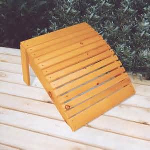 adirondack chair stool plans free pdf woodworking