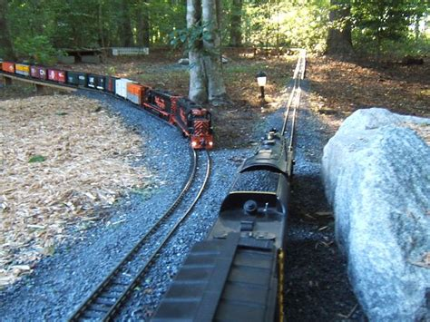 garden train layout design 17 best images about model railroads on pinterest