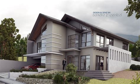 Room Size Visualizer by Free 3d Models Houses Villas The House On The Hill