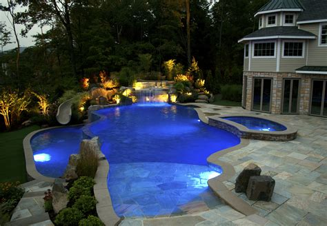 pools backyard 1000 images about amazing pools and backyard escapes on