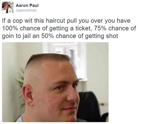 Haircut Meme - overview for draw7redlines