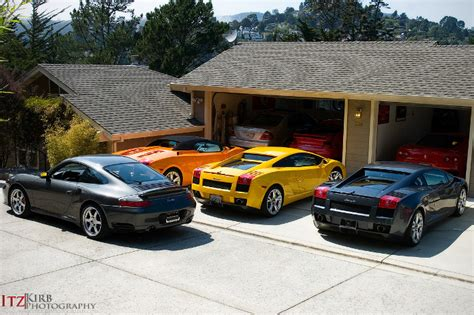 car garage if you had to create a dream garage what would it be like