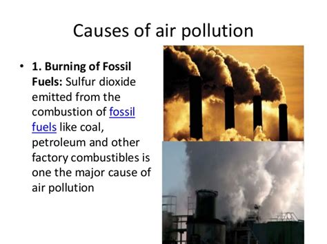 Cause And Effect Of Air Pollution Essay by 20 Top Tips For Writing In A Hurry Air Pollution Essay Causes And Effects
