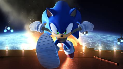 sonic unleashed fan game sonic unleashed sonic by light rock on deviantart