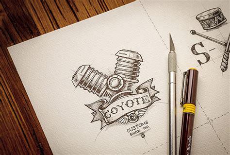 sketchbook logo sketching skills make great logos