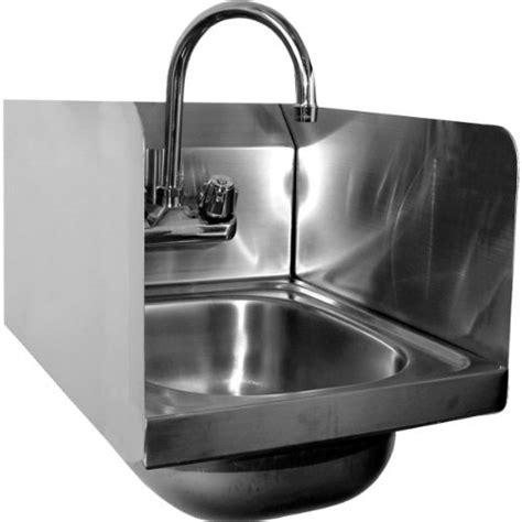 splash guard for bathroom sink ace splash guard hank sink w faucet strainer 12 wx17 dx6